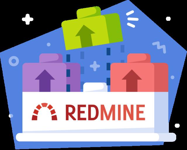 Complete Redmine Update | RedmineUP Full-stack Plugin Bundle