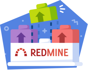 Upgrade Redmine