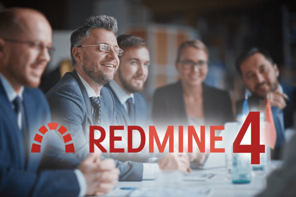 Redmine 4 released  What's new? Overview of changes